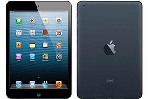 Apple iPad Mini Wi-Fi 16GB als Apple iPad Schnäppchen im Sonderangbot bei amazon
