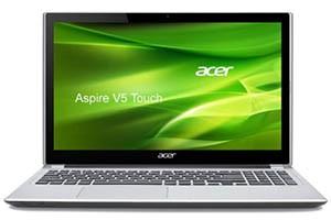 Acer Aspire V5-572P-33214G50aii Touch Notebook Schnäppchen im Sonderangebot
