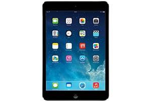 Apple iPad mini mit Wi-Fi + Cellular 32 GB, schwarz iPad Schnäppchen im Sonderangebot