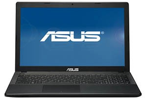 """ASUS F551CA-SX079D 15"""" Einsteiger Notebook zum Schnäppchen Preis im Angebot"""