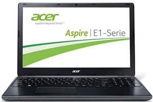 Acer Aspire E1-510-35204G50Dnkk Notebook zum Schnäppchenpreis