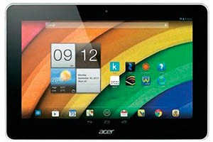 Acer Iconia A3 A10 32GB Tablet im Angebot zum Schnäppchenpreis