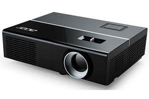 ACER P1273B DLP Office XGA Projektor im Angebot als Beamer zum Schnäppchenpreis