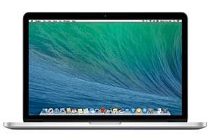 Apple MacBook Pro 13 Zoll 2,6 GHz Retina Display im Angebot als Apple MacBook Schnäppchen