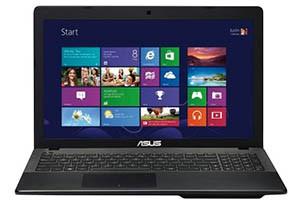 Asus X552 / F552EP-SX018D Notebook im Angebot zum Schnäppchenpreis