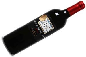 Bodegas Vinedos Contralto Calle Principal im Angebot als spanisches Rotwein Schnäppchen