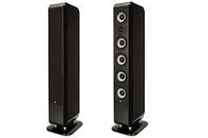 Boston Acoustics M 340 Standlautsprecher im Angebot als Lautsprecher Schnäppchen