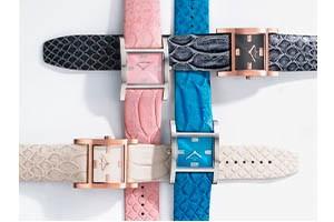 Damen-Quartzuhr von Jacques Lemans ein Klingel Uhren Schnäppchen