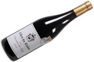 Domaine de Baye - Côtes du Rhône AC Wein im Angebot ein französisches Rotwein Schnäppchen