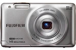 Fujifilm FINEPIX JX600 Kompakt Kamera im Angebot als Digitalkamera Schnäppchen im Sonderangebot