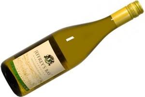 Jeffrey's Bay Sauvignon Blanc im Angebot ein Weißwein Schnäppchen