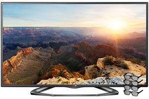 LG 47LA6208 LED Fernseher im Angebot als alternate Schnäppchen