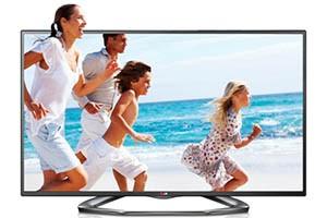 LG 55LA6208 55 Zoll LED-Fernseher im Angebot als LED TV Schnäppchen