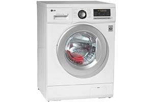 lg f 1496 qd1 waschmaschine als schn ppchen im angebot. Black Bedroom Furniture Sets. Home Design Ideas
