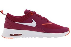 Nike Air Max Thea Sneaker im Angebot mit 20% Gutscheincode von SIDESTEP zum Schnäppchenpreis
