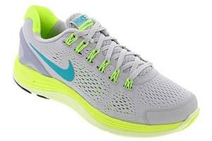 Nike Running LUNARGLIDE+ 4 Laufschuh im Angebot zum Schnäppchenpreis