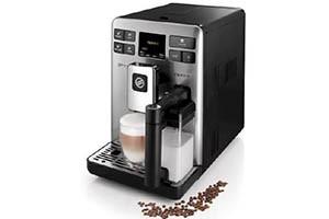 Saeco HD8852/01 Energica Focus Kaffeevollautomat im Angebot als Kaffeevollautomaten Schnäppchen