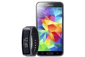 Samsung Galaxy S5 im Angebot ...jetzt vorbestellen!