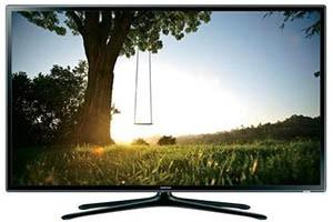 Samsung UE60F6100 LED Fernseher im Angebot zum Schnäppchenpreis