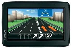 TomTom Start 25CE Navigationsgerät im Angebot zum Schnäppchenpreis