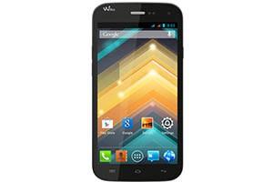 Wiko Barry Android Smartphone im Angebot als Mobilfunk Schnäppchen