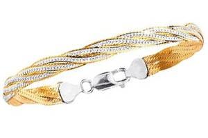 Diemer Set Halskette und Armband zum Schnäppchenpreis im Angebot bei Diemer