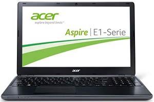 Acer Aspire E1-572-34014G50Mnkk Notebook im Angebot zum Schnäppchenpreis