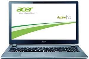 Acer Aspire V5-573PG-74508G1Taii Touch Notebook im Angebot zum Schnäppchenpreis