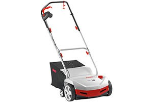 AL-KO Combi Care 38 E Comfort Elektro-Vertikutierer im Angebot zum Schnäppchenpreis