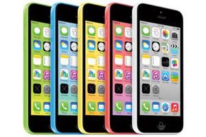 Apple iPhone 5c 32gb im Angebot zum Schnäppchenpreis