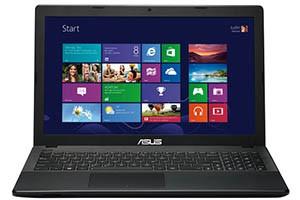 ASUS F551CA-SX080H Notebook im Angebot zum Schnäppchenpreis