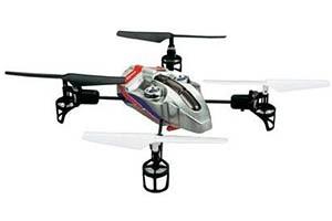 Blade mQX Quadrokopter (Mode 2) im Angebot zum Schnäppchenpreis