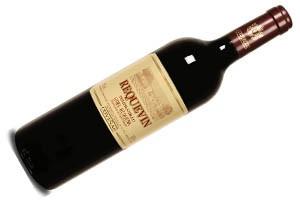 Bodegas Coviñas Requevin - Tempranillo - Utiel Requeña DO spanisches Rotwein Schnäppchen im Angebot