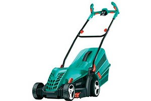 Bosch ARM 37 Elektro-Rasenmäher im Angebot zum Schnäppchenpreis