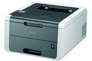 Brother HL-3140CW LED-Farblaserdrucker im Angebot zum Schnäppchenpreis