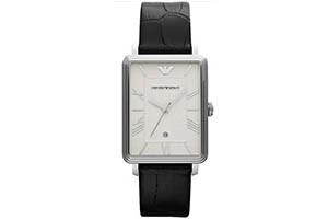 Emporio Armani AR1660 DINO 32 Armbanduhr im Angebot zum Schnäppchenpreis