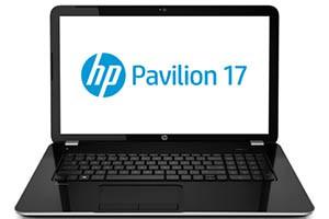 HP Pavilion 17-e026sg Notebook im Angebot zum Schnäppchenpreis