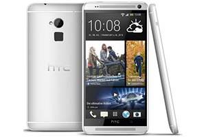 HTC One Max silber Smartphone im Angebot zum Schnäppchenpreis