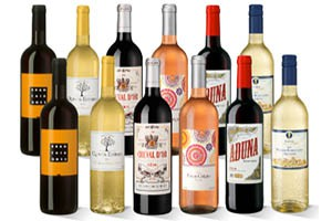 HAWESKO Jubiläums Wein Probierpaket im Angebot zum Schnäppchenpreis