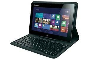 Lenovo IdeaTab MIIX 10 Tablet im Angebot zum Schnäppchenpreis