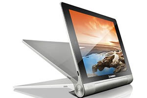 Lenovo IdeaTab Yoga 8 Android Tablet Schnäppchen im Angebot