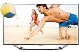 LG 47LA6918 LED-Backlight-Fernseher im Angebot zum Schnäppchenpreis