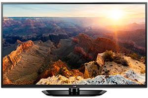 LG 60PN6506 60 Zoll Plasma-TV im Angebot zum Schnäppchenpreis