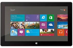 Microsoft Surface RT 64GB im Angebot zum Schnäppchenpreis