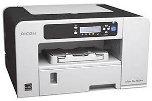 Ricoh Aficio SG 3110DN Farbdrucker im Angebot zum Schnäppchenpreis