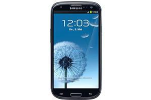 Samsung Galaxy S III (GT-I9300) 64 GB im Angebot als Smartphone Schnäppchen im Sonderangebot