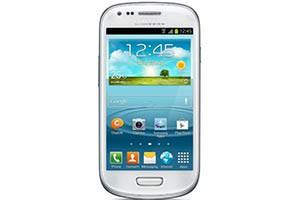 Samsung Galaxy S3 mini i8190 Smartphone im Angebot zum Schnäppchenpreis
