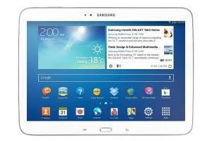 Samsung Galaxy Tab 3 10.1 P5210 16GB WiFi im Angebot zum Schnäppchenpreis