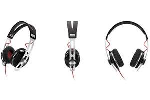 Sennheiser Momentum On-Ear Kopfhörer im Angebot zum Schnäppchenpreis