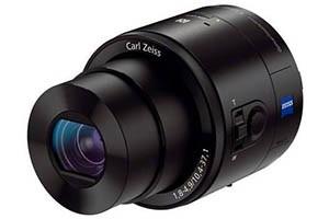 Sony SmartShot DSC-QX100 im Angebot zum Schnäppchenpreis